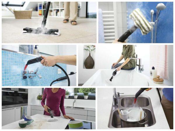 очистить плитку на кухне народными средствами