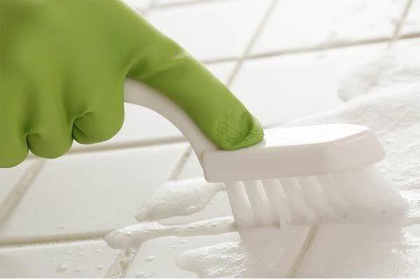 Как очистить швы между плиткой в домашних  26