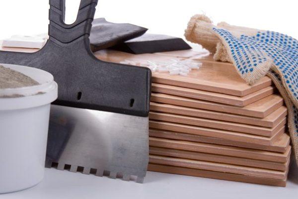 Выбор керамической плитки для облицовки крыльца