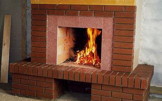 Свойства огнеупорного клея для плитки на печь, их особенности составов, обзоры популярных марок