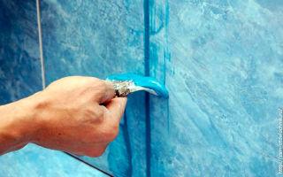 Рекомендация по выбору составов и пошаговая инструкция по затирке швов плитки