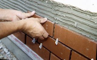 Особенности применения морозостойкого плиточного клея для наружных работ