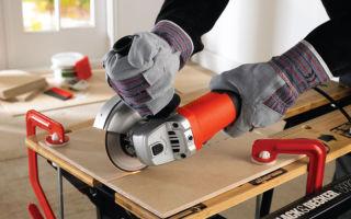 Как разрезать плитку без использования плиткореза?