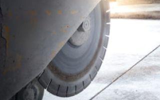 Особенности алмазной резки по бетону