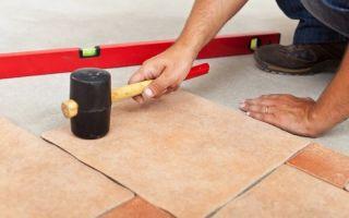 Работа над ошибками — как правильно класть плитку в ванной комнате