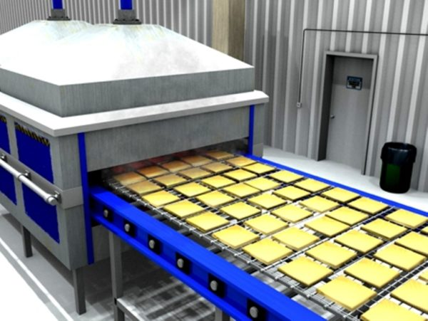 Технология экструдирования в производстве керамической плитки